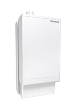 DAIKIN Altherma HYBRID heatpump