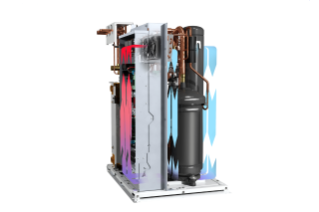 Water-cooled-VRV-IV_heat-dissipation