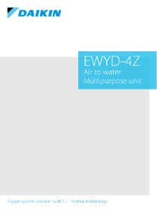 445_EWYD-4Z Multipurpose series_Product profile