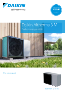 Daikin Altherma 3 M_Product catalogue_ECPEN20-756_English